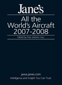 Jane s All the World s Aircraft 2007 2008 PDF