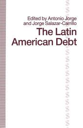 The Latin American Debt