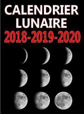 Calendrier lunaire 2015-2016 - Toutes les dates des phases lunaires