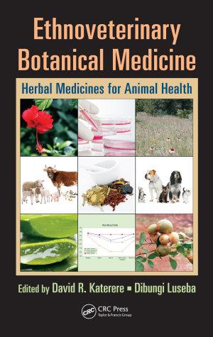 Ethnoveterinary Botanical Medicine