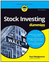 Stock Investing For Dummies: Edition 5