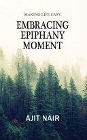 Embracing Epiphany Moment