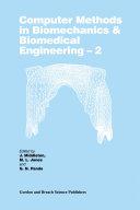 Computer Methods in Biomechanics and Biomedical Engineering 2