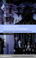 Catholic Revival in the Age of the Baroque PDF