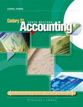 Century 21 Accounting: General Journal: Edition 9