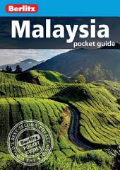 Berlitz: Malaysia Pocket Guide: Edition 13