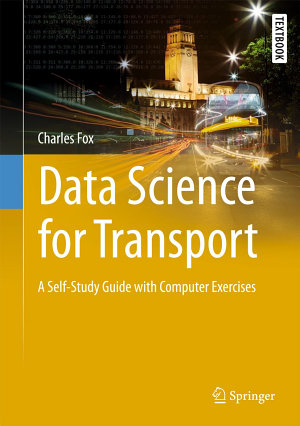 Data Science for Transport