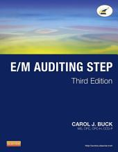 E/M Auditing Step - E-Book: Edition 3