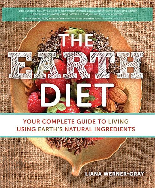 Download The Earth Diet Book