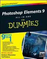 Photoshop Elements 9 All in One For Dummies PDF