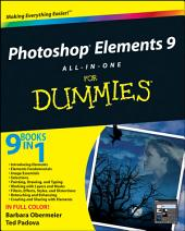 Photoshop Elements 9 All-in-One For Dummies