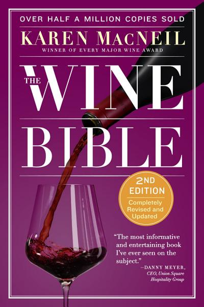Download The Wine Bible Book