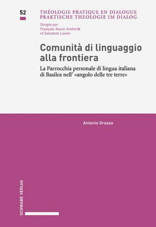 Comunit   di linguaggio alla frontiera PDF