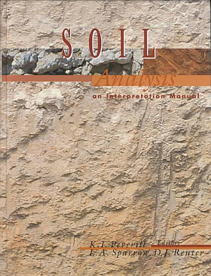Soil Analysis PDF