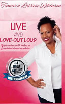 Live And Love Out Loud Book PDF