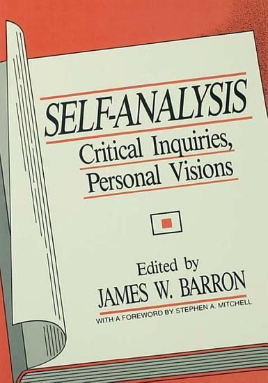 Self Analysis PDF
