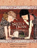 Nicely Dunn & the Lost Little Sister