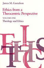 Ethics from a Theocentric Perspective: Theology and ethics