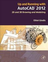 Up and Running with AutoCAD 2012 PDF