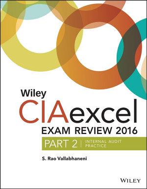 Wiley CIAexcel Exam Review 2016 PDF