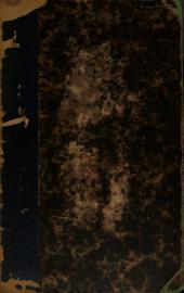 Œuvres complètes de Montesquieu: De l'esprit des lois, livre XXXI. Défense de L'esprit des lois. Table analytique
