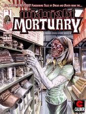 Midnight Mortuary: Volume 1