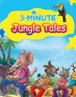 3 Minute Jungle Tales PDF