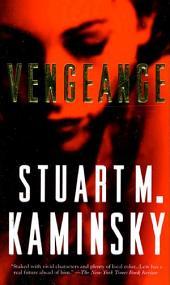 Vengeance: A Lew Fonesca Mystery