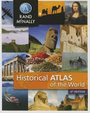 New Historical Atlas of the World Book