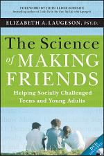 The Science of Making Friends, (w/DVD)