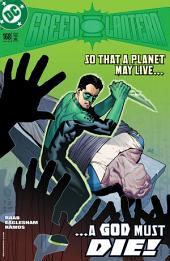 Green Lantern (1990-) #168