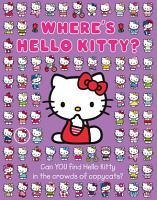 Where   s Hello Kitty   Hello Kitty  PDF