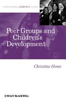 Peer Groups and Children s Development PDF