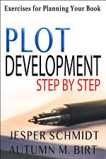 Plot Development Step by Step