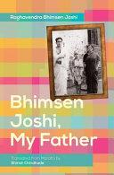 Bhimsen Joshi  My Father PDF