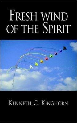 Fresh Wind of the Spirit