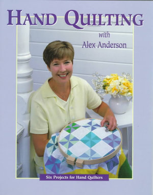 Hand Quilting with Alex Anderson PDF