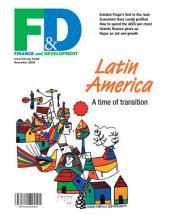 Finance & Development, December 2005