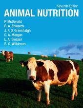 Animal Nutrition: Edition 7