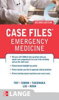 Case Files Emergency Medicine  Second Edition PDF
