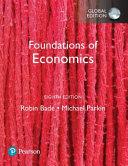 Foundations of Economics  Global Edition PDF