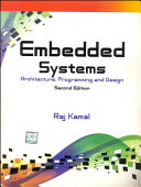 Embedded Systems Book PDF