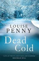 Dead Cold Book