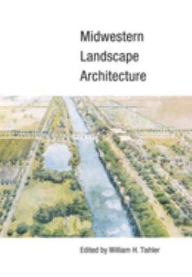 Midwestern Landscape Architecture PDF