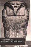 Abhandlungen der Philologisch Historischen Classe der K  niglich S  chsischen Gesellschaft der Wissenschaften PDF