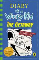 Diary of a Wimpy Kid 12  The Getaway Book