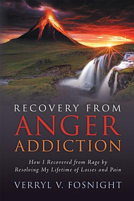 Recovery from Anger Addiction PDF