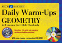 Daily Warm Ups  Geometry Common Core Standards Book
