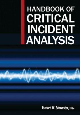 Handbook of Critical Incident Analysis PDF