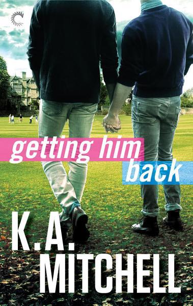 Download Getting Him Back Book